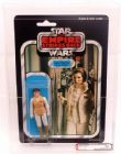 Star Wars Vintage General Mills Princess Leia Hoth AFA 80 C80 B90 F85 Graded